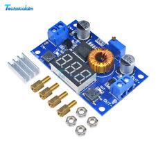 5A 75W DC DC Step down Converter Spannungswandler mit LED Voltmeter