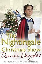 The Nightingale Christmas Show: (Nightingales 9), Douglas, Donna, Used; Good Boo