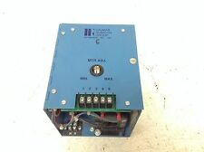 Halmar Robicon 5150Z-C-CM1-DIN 480 VAC 1 Phase 50 Amp Controller 5150ZCCM1DIN