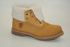 Timberland Authentics Boots Size 41,5 US 10 Waterproof Winter Women Boots 8329R