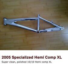 Specialized Hemi bmx old school bike frame