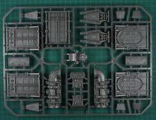 Gussrahmen mit Geländeteile Kill Team Rogue Trader Gelände Warhammer 40K 11543