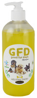 Fresh Pet Shampoo GFD Conditioning Dog Puppy Grooming - Millions Lucky 500ml