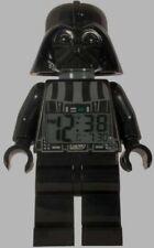 LEGO Star Wars: Darth Vader Mini-Figure Clock