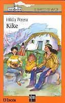 Kike El Barco De Vapor Spanish Edition