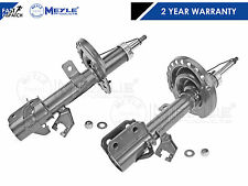 FOR NISSAN MICRA MK3 K12 FRONT LEFT RIGHT SHOCK ABSORBERS SHOCKERS MEYLE GERMANY