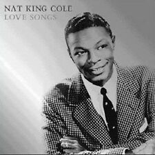 Love Songs by Nat King Cole (CD, Feb-2003, Capitol)