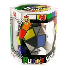 RUBIK'S SNAKE Das Drehpuzzle für kreativen Puzzle-Spaß! Rubiks