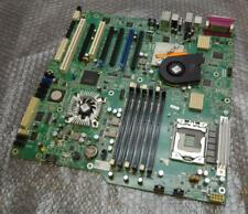 DELL D881F 0D881F Precision T7500 workstation Scheda Madre Socket 1366