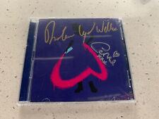 More details for new-andrew lloyd webber hand signed cinderella 💿 the musical cd album 🎶📦