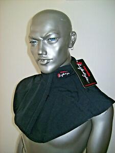 HONDA LIFESTYLE SCALDACOLLO NECK WARMER BLACK 08HKM-021-WXL