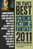 The Year's Best Science Fiction & Fantasy 2011 Edition (Year's Best Science Fic