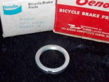 NOS Bendix BB - 5 sprocket lock nut Red band coaster brake hub bicycle schwinn