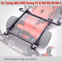 Front Roller Stay Hanger Frame For Tamiya Mini 4WD RC Racing VS S2 MA MS AR FM-A