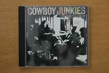 Cowboy Junkies  ‎– The Trinity Session (C165)