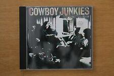 Cowboy Junkies  – The Trinity Session (C165)