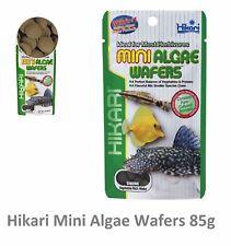 Hikari Algae Mini Wafers 20g - 1Kg Catfish Pleco Wafer Tropical Fish Food Offer!