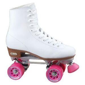 Chicago Ladies' Rink Roller Skates - 6
