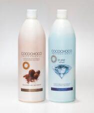 COCOCHOCO Original keratin treatment 1000ml + COCOCHOCO Pure 1000ml Special deal