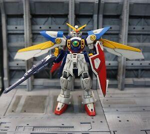 Gundam Wing XXXG-01W Plastic Model Kit 1/144 Scale Bandai