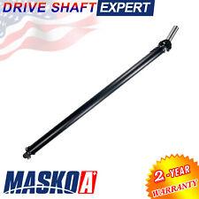 MASKOA+ Rear Prop Drive Shaft For 99-00 Chevrolet Silverado Sierra 1500 4WD only