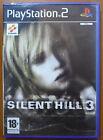 Silent Hill 3, Konami, PlayStation 2 PS2 PStwo, Pal-España ¡¡NUEVO, 1ª EDICIÓN!!