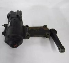 Range Rover P38 2.5 4.0 4.6 Power Steering Box Very Good Guaranteed