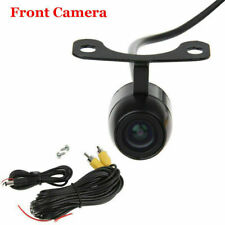 DC 12V Waterproof Car Front Camera CCD 170 Degrees Backup Front Parking Camera