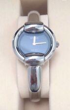 Gucci Damen Uhr Armbanduhr Edelstahl Mod 1400 L W Neu