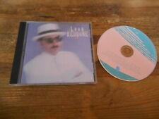 CD Rock Leon Redbone - Sugar (13 Song) UNIV BLUE THUMB /EU jc
