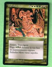 Magic the Gathering - Palladia Mors - Legends Italian
