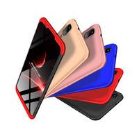 Funda carcasa GKK 3 en 1 completa protección 360º para Xiaomi Mi Play