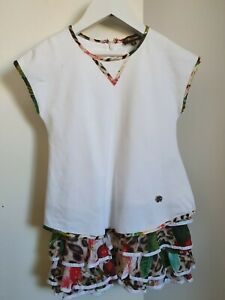 Roberto Cavalli girls dress size 4
