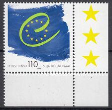 RFA 1999 Mi nº 2049 Eckrand tamponné TOP! (27184)