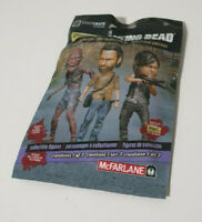 NEW The Walking Dead 3 Figure  LootCrate Collectible Toys McFarlane Rare