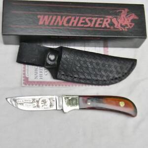 WINCHESTER USA-mod 670 Hunter; Hunting Heritage Collection NAHC Life Member; NIB