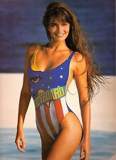 PAULINA PORIZKOVA (BODYBOARD) POSTER 24 X 36 Inches Looks beautiful
