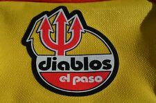 rare retro style El Paso Diablos pitchfork fanny pack bag Chihuahuas baseball