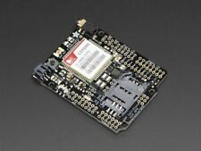 Adafruit FONA 808 Shield - Mini Cellular GSM + GPS for Arduino [ADA2636]