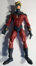 "HASBRO 6"" MARVEL LEGENDS CAPTAIN MARVEL LOOSE ACTION FIGURE"