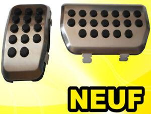 Crankset pedals kit for ford mondeo mk4 mk IV 4 (2007-14) at aluminium * new *