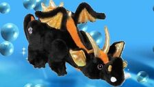 Webkinz LAVA DRAGON ~ Stuffed Animal Plush Only ~