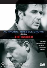 The Insider (DVD, 2002)