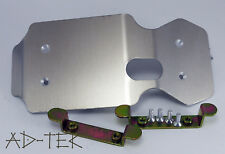 Honda CR80/85 MX  SKID PLATE/Sump Guard 98 to 2017