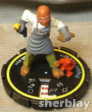 HeroClix WizKids Mini Figure Infinity Challenge 2002 Marvel Puppet Master 061