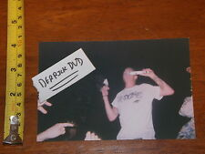 RARE OLD PHOTO ICP KOTTONMOUTH KINGS CONCERT #67