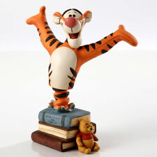 Disney Grand Jester Winnie The Pooh Tigger Limited Edition Figurine #4042565