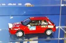 "1:43 Mazda 323 BG 4WD ""Jänner-Rallye 2015"", Bachl/Leichtfried"