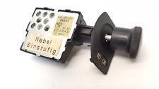 BMW E36 Compact Schalter Licht Nebel Einstufig Nebelscheinwerfer 8353504 *