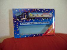 °° Haribo Goldbären - Truck - Mega Roulette- Sammlung °°